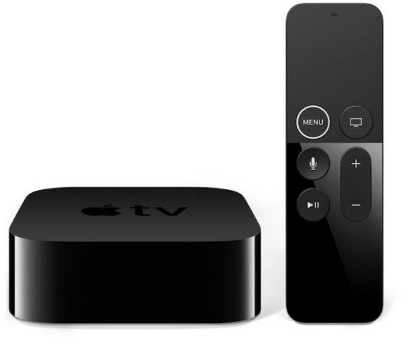 Köp Apple TV 4K (5th gen.)