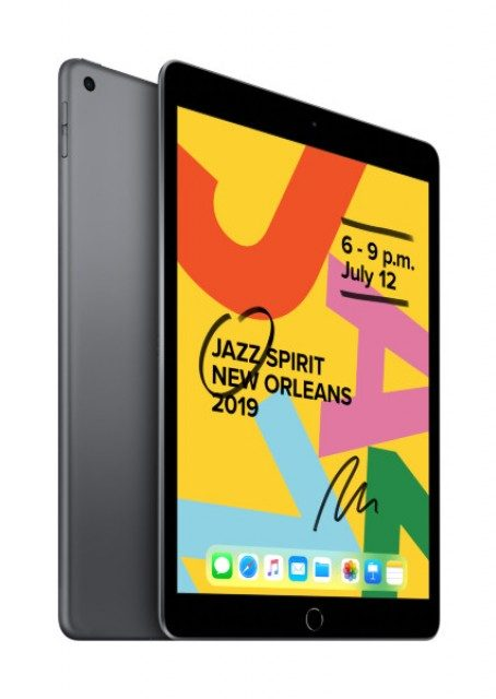 Köp surfplatta Apple iPad (2019)